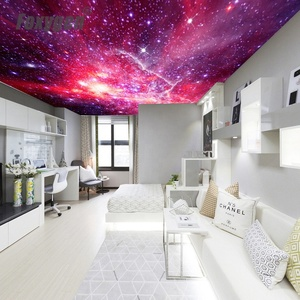 Ceiling Living Room Gypsum Board Design