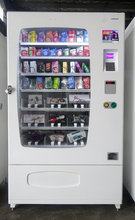 China OEM vending machine for large size commodity