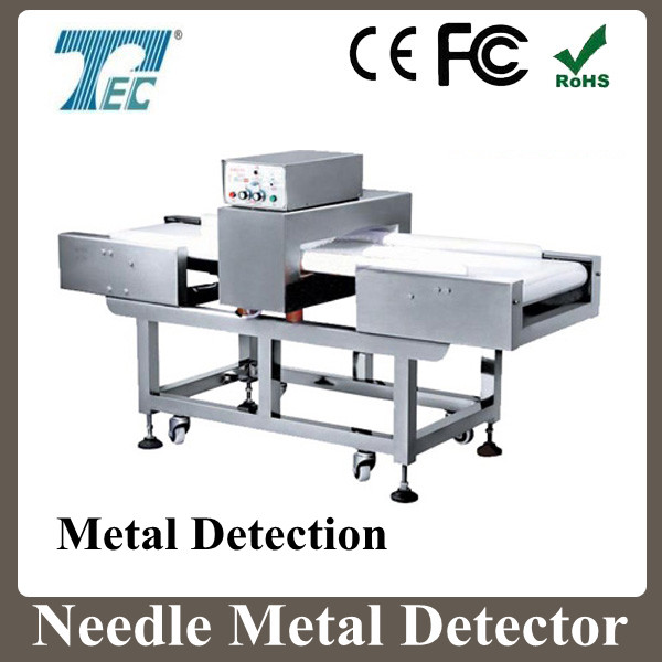 digital x-ray detector for processing industry with color lcd screen TEC-QS