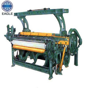 automatic shuttle changed loom shuttle weaving machine