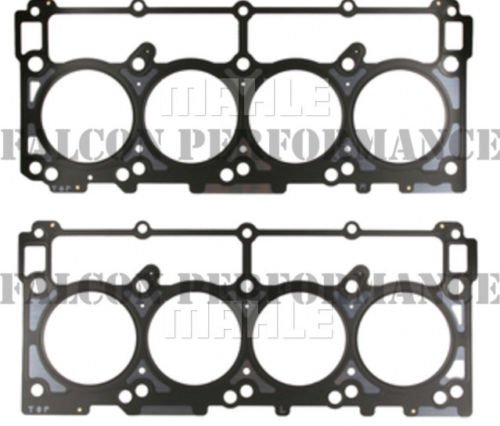 Victor Reinz MLS Head Gaskets Pair of (2) for Chrysler Dodge Jeep 5.7 HEMI V8 2003-15 ((1)Right and (1)Left)
