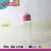 Customized High Quality Borosilicate Glass Milk Water Bottle 350ml