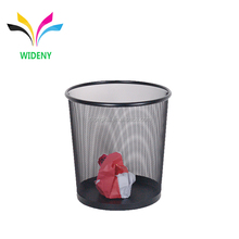 Indoor metal good quality storage paper medical office waste bins