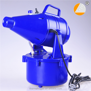 Electric Mist Blower Motorized Sprayers for Insect