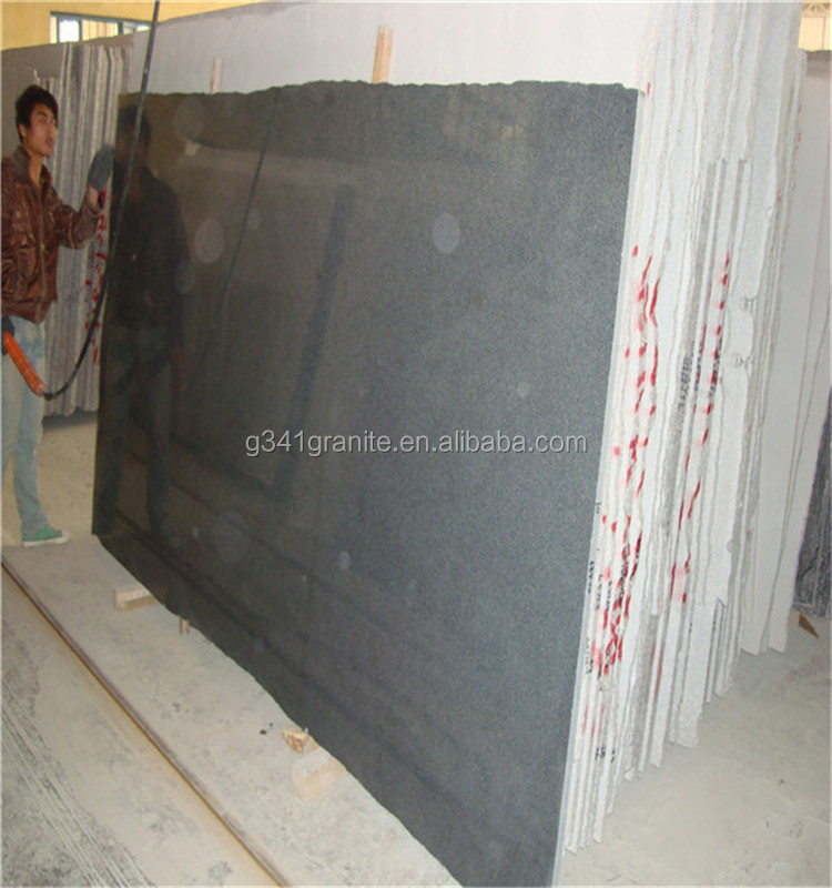 China building material g654 flamed granite paving stone grey kitchen granite countertop