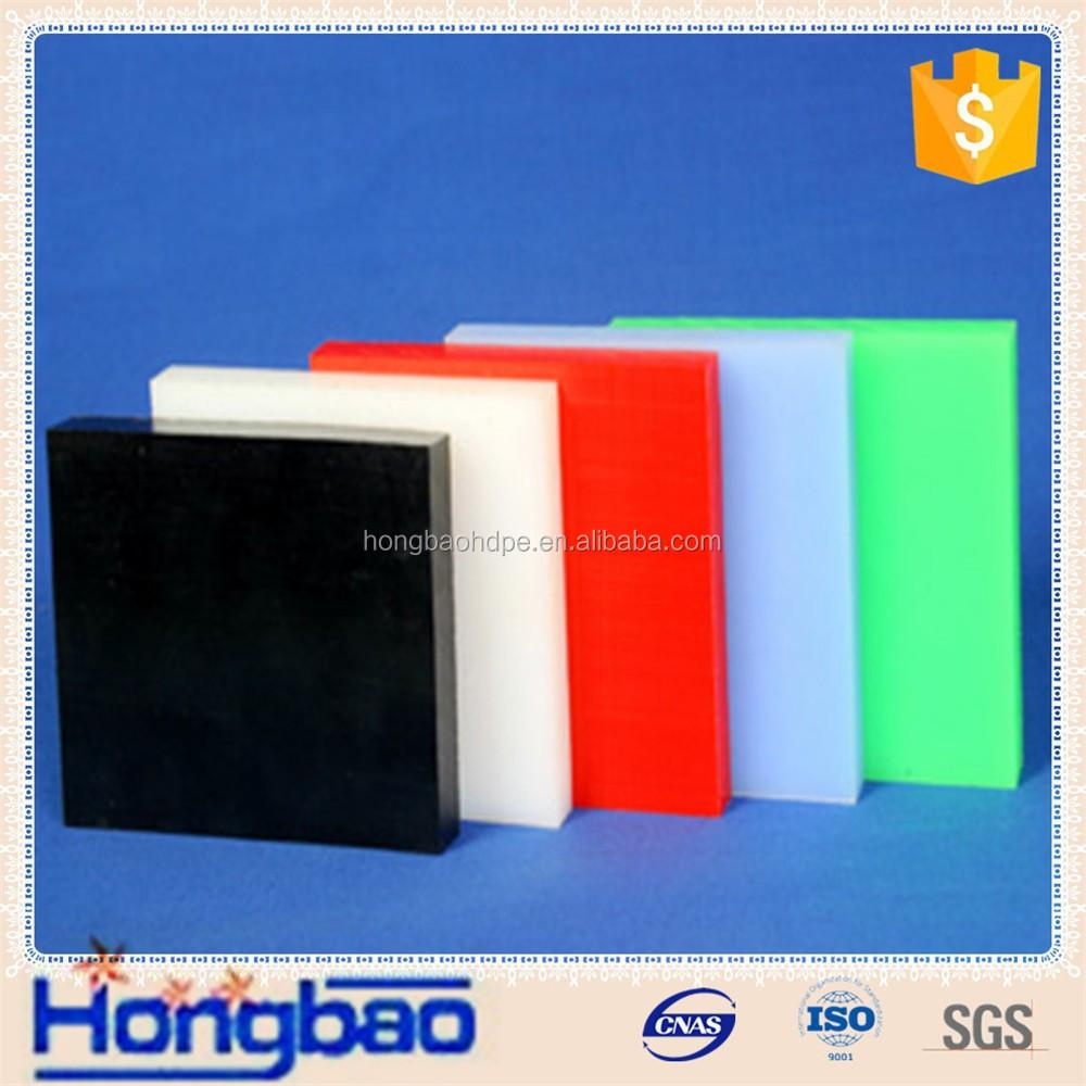Uhmwpe mecanizado de piezas bloque de soporte de la - Precio tuberia polietileno ...