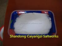 high quality refined sea salt for JAPAN market