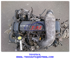 Japan Toyota Used Diesel Engines, Japan Toyota Used Diesel
