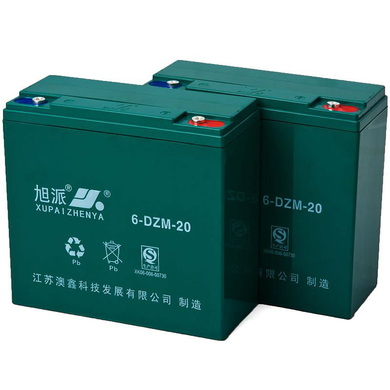 12V rechargeable lead acid storage battery dry batteries for ups