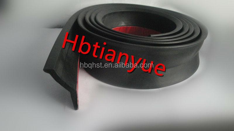 Universal Rubber Lip For Bumper3m Adhesive Universal Lipgarage