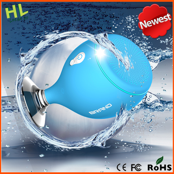 New portable Waterproof Bluetooth <strong>Speaker</strong> for sporter