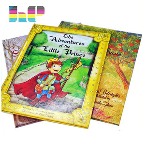 Wholesale Cheap Book printing children comic book printing