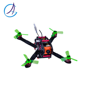 Q01 Best Christmas Gift Set FPV Racing Mini Quadcopter Drone With HD Camera