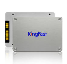 Free shipping Kingfast 7mm ultrim metal 2.5″ Solid State Drive with cache256Mb internal 256GB SSD SATAIII 6Gb for laptop&desktop