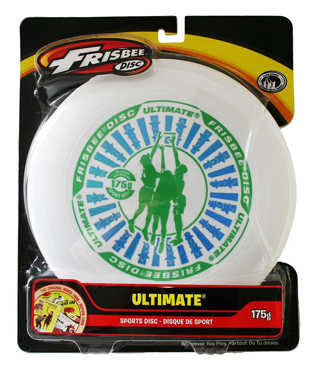 military ultimate frisbee