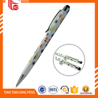 Wedding souvenirs smartphone touch pen stylus for nokia lumia 930