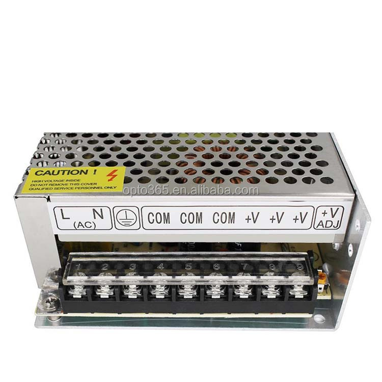 110/220V to DC12V 20A 240W Switch Power Supply Driver,Power Transformer for CCTV camera/ Security System/ LED Strip Light