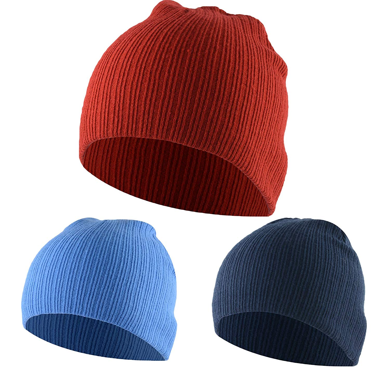 Get Quotations · American Trends Unisex Cotton Beanie Hat For Cute Baby Boys  Girls Soft Toddler Infant Newborn Cap cd7ab65e653c