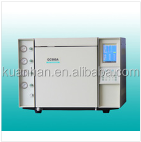 Network Gas Chromatography GC9800