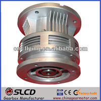 WB series cycloidal reducer for italy concrete mixer machine provider