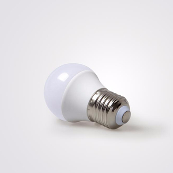 High quality E27 G45 2W 3W 5W led light bulbs