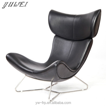 Wing Back High Back Lounge Chair Relax Imola Lounge Chair Replica Boconcept  Fiberglass Chair