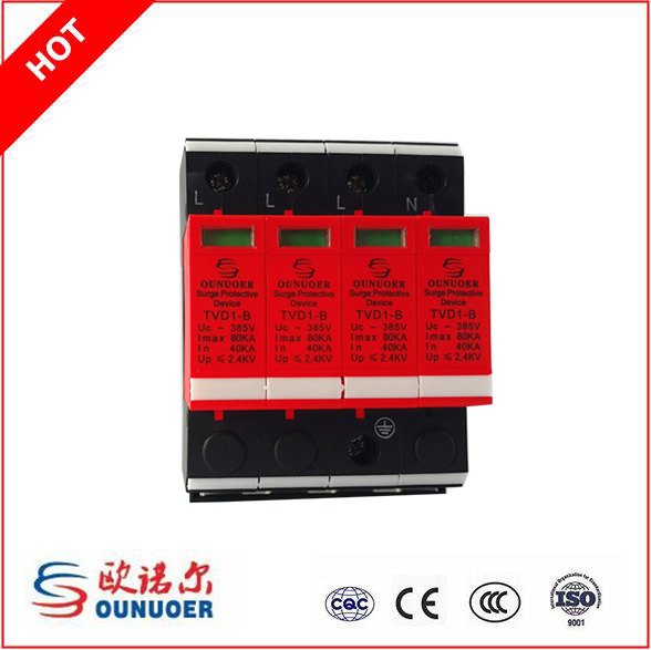 Import Goods From China SPD Surge Protector For F Head And N Head