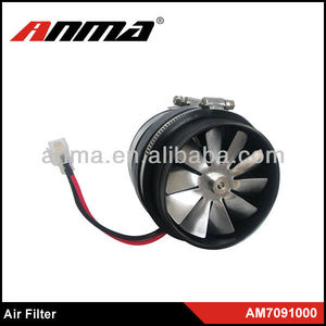 Universal Auto Air Filter/electric supercharger turbo turbocharger kit/stainless steel air filters from China
