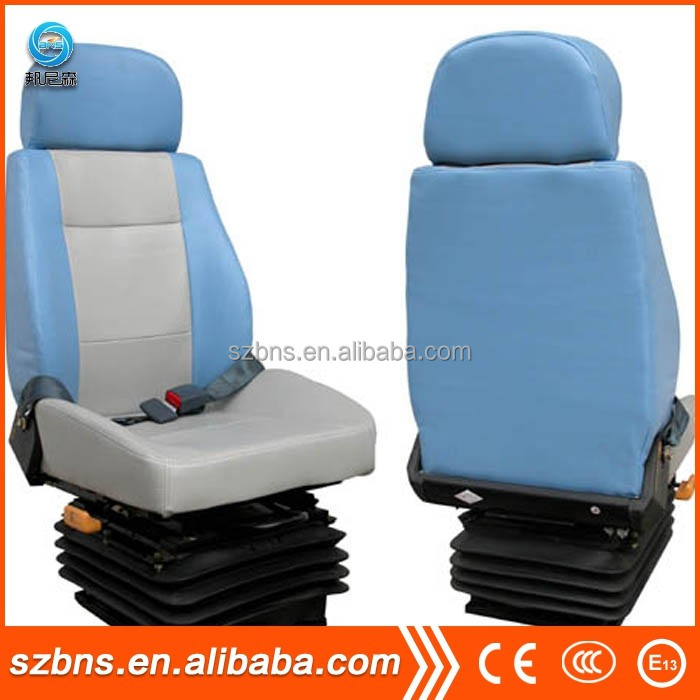 BNS automotive driver seat car seat for bus seat/truck