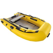 Best-selling inflatable rubber motor boat rigid inflatable boat for sale