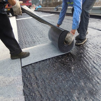 Sbs App Self Adhesive Asphalt Roofing Waterproof Sheet