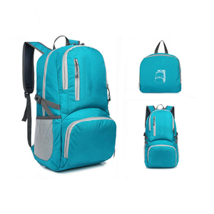 Foldable Hiking Backpack Daypack Air Traveling Carry On School Mini Backpack