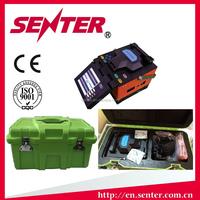 ST3100B FTTH Fiber Optic Fiber Fusion Splicer/splicing machine/splicer machine
