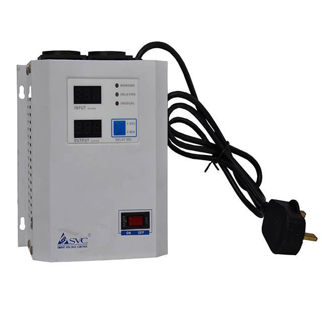 600VA Widely-Used Voltage Controlled Wall Electric Current Stabilizer