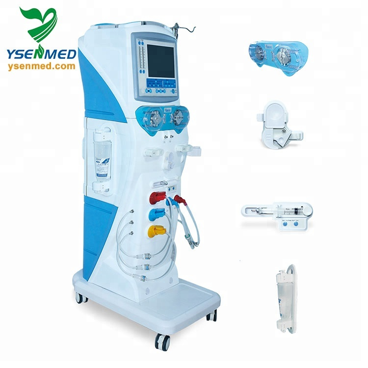 Wholesale high quality hemodialysis powder dialysis hemodialysis machines prices for sale