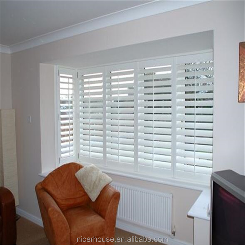 windows / security removable shutters