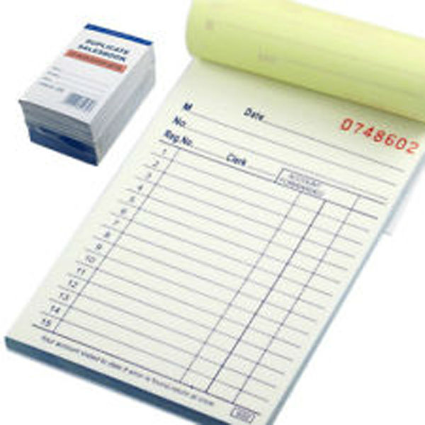 Look! The Perfect Hotel Booking Receipt Book - Buy Hotel Booking ...