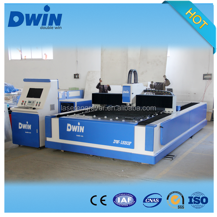 2016 Best selling items 500w /1kw /2kw high quality fiber laser cutting machine