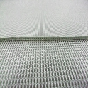 3D Spacer Air Mesh Fabric For Shoes/Breathing Against The Stench Material