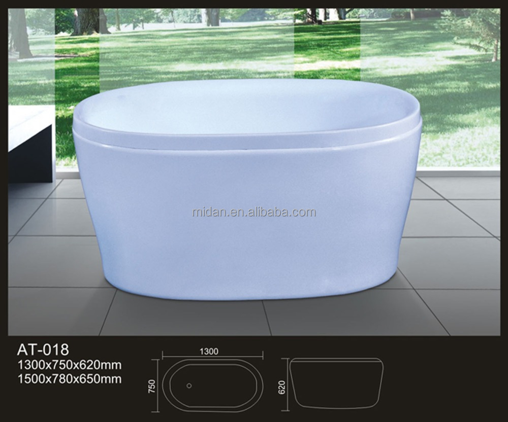 Deep Small Bathtub, Deep Small Bathtub Suppliers and Manufacturers ...