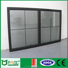 Wholesale customized Soundproof Australian Townhouse Fixed Window PNOC0006FXW
