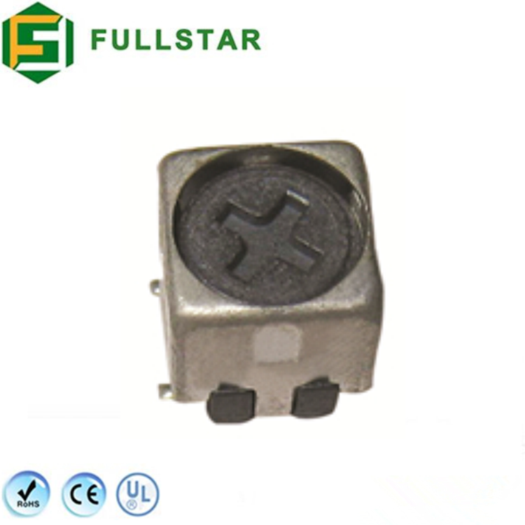 Adjustable Inductor SMD IFT Coil for Audio