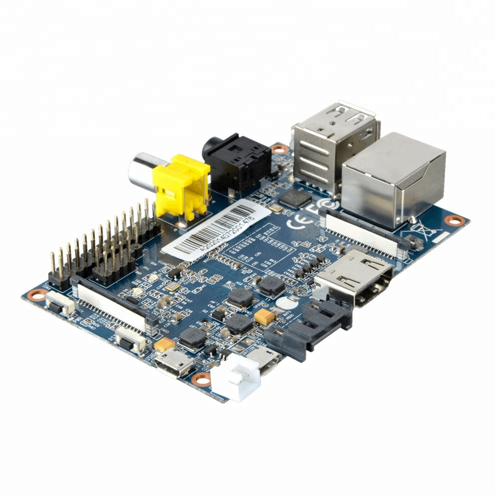 Imsi Catcher Banana Pi M1 Allwinner A20 Processor Raspberry Pi Dual  Ethernet - Buy Bpi-m1,M1,Raspberry Product on Alibaba com