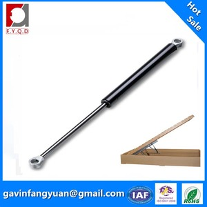 FYQD various size gas damper gas piston for bed