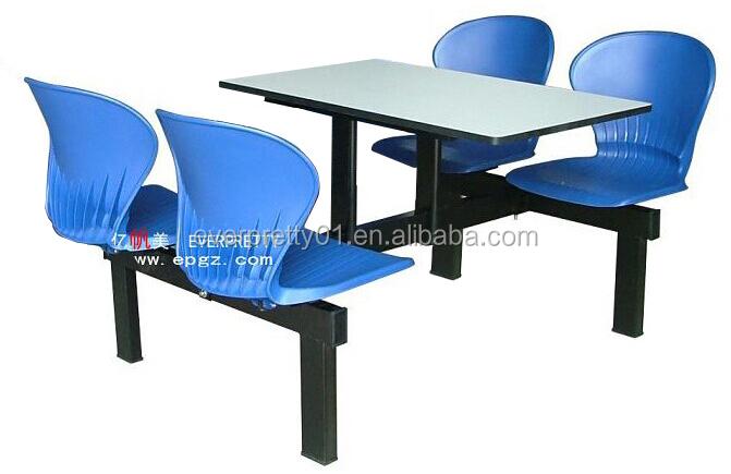 Escuela Caliente De La Venta Muebles Del Restaurante Mesa
