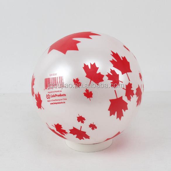 インフレータブルホット販売 20 センチ 200 グラムバレーボール用新デザイン