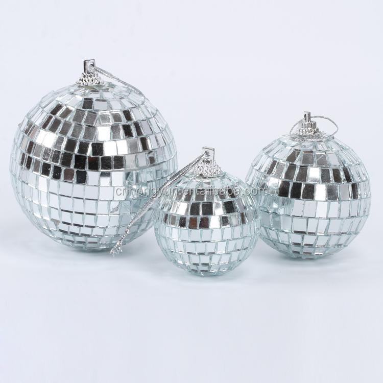 Wholesale Glass+christmas+ball+ornament