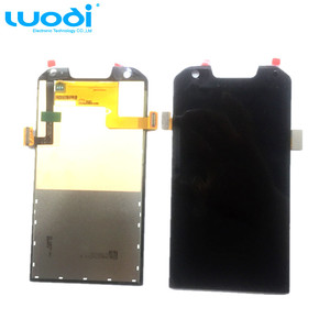 Cell Phone Part LCD Touch Screen for CAT S60 Replacement