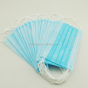 non woven face mask, smile face mask, scented face mask