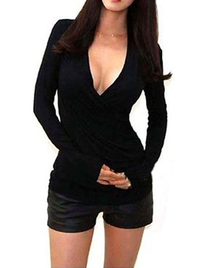 Find great deals on eBay for Low Cut Shirt in Tops and Blouses for All Women. Shop with confidence.